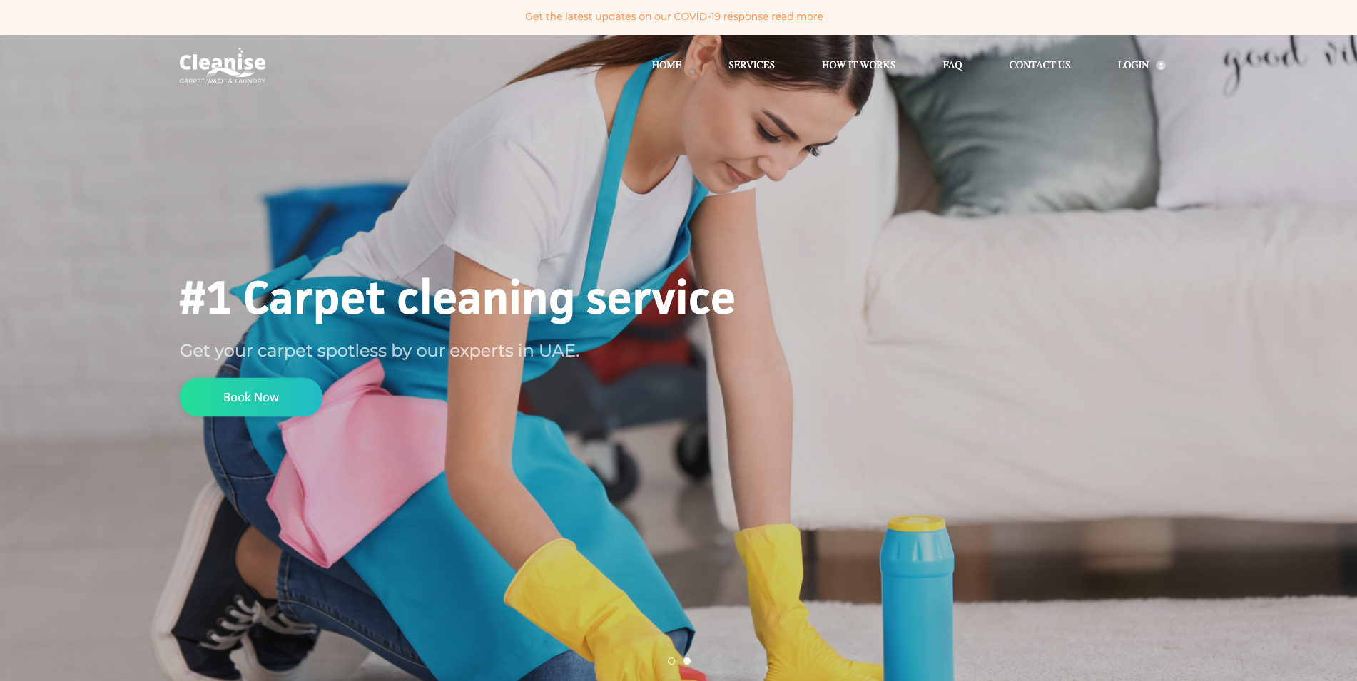 cleanise_project